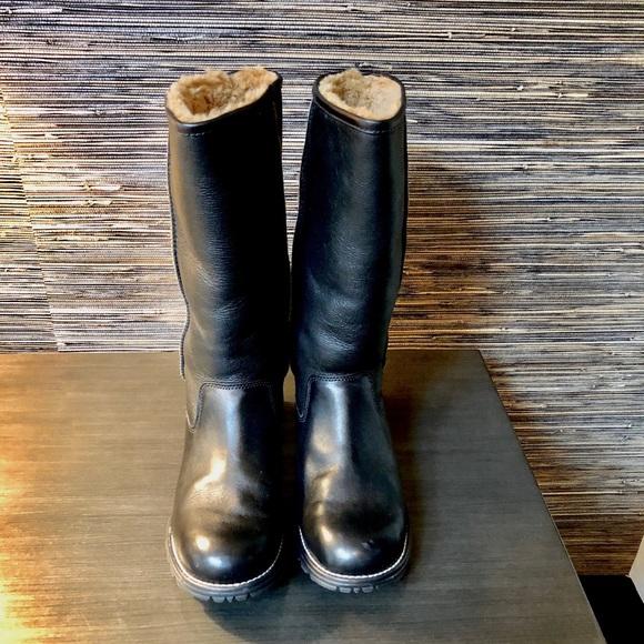 bce03697953 UGG Brooks Tall Boots